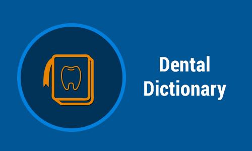 dental-dictionary