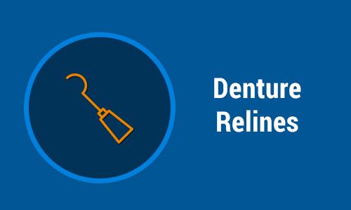 denture-relines