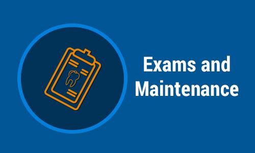 exams-and-maintenance